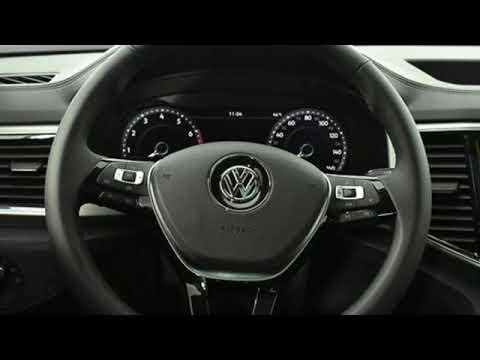 New 2019 Volkswagen Atlas Atlanta Alpharetta, GA #VA19115