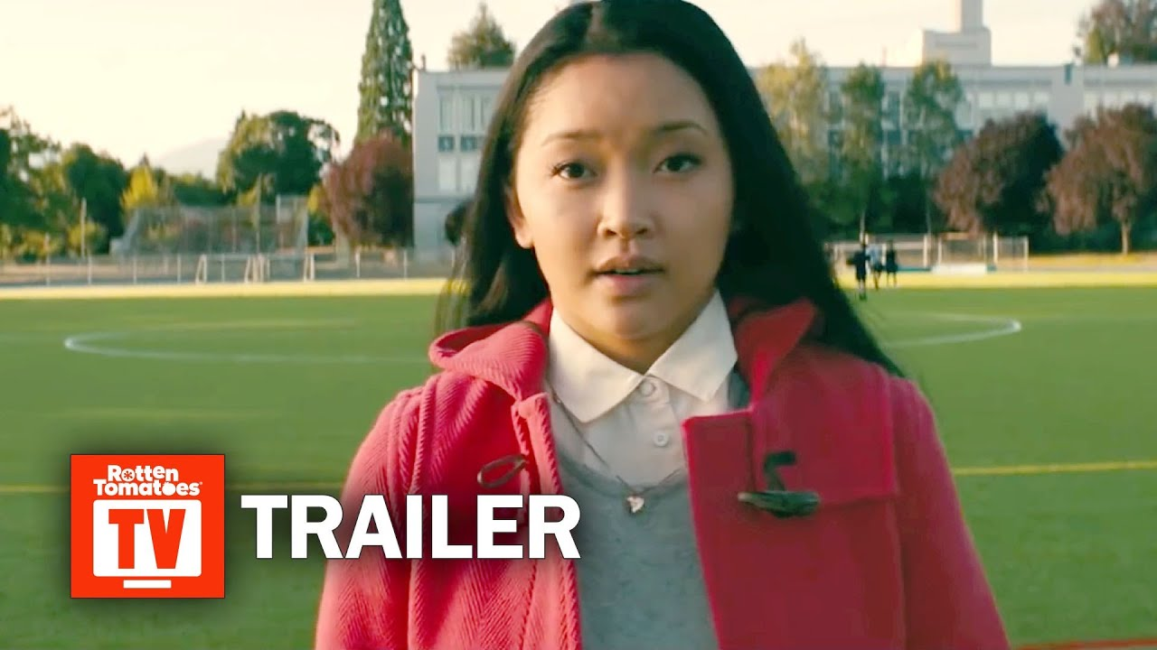 Download To All the Boys I've Loved Before Trailer #1 (2018) | Rotten Tomatoes TV