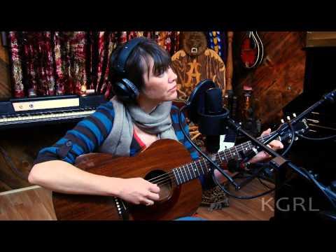 Inara George - Bottlecaps (KGRL FPA Live Session) 1080p HD