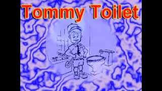 tommy toilet movie