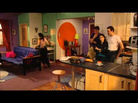 extra french episode 4 with french subtitles youtube. Black Bedroom Furniture Sets. Home Design Ideas