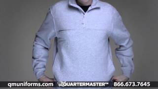 5.11 Tactical Quarter Zip Job Shirt