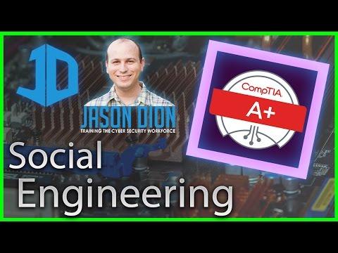 46 - Social Engineering and Malware