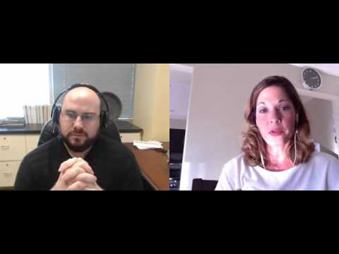 Interview: Forensic DNA Expert Suzanna Ryan