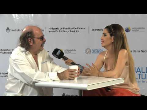 Lito Nebbia, entrevista exclusiva para Igualdad Cultural