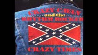 Crazy Cavan And The Rhythm Rockers - Wildcat Scream