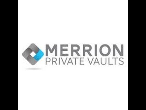 Safe Deposit Boxes Dublin - Merrion Private Vaults