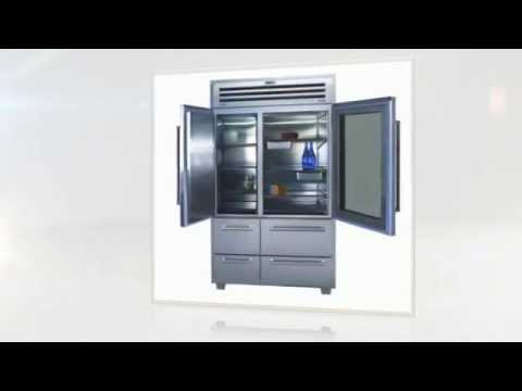 Thumbnail: Sub Zero Repair Los Angeles and Southern California - Appliance Repair Los Angeles