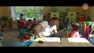 Видеосъемка выпускных Щелково (беседы с детьми) смешное!(, 2016-04-25T02:53:03.000Z)