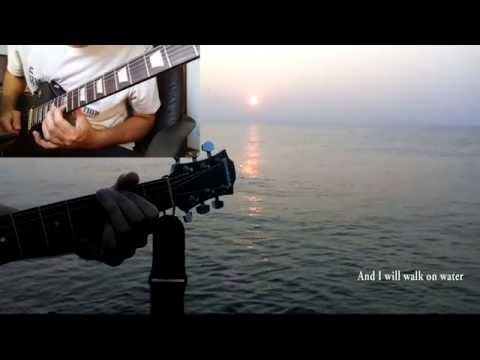 Lifehouse - Storm (Instrumental Guitar Cover)