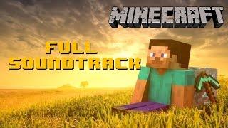 MineCraft - Full SoundTrack HQ