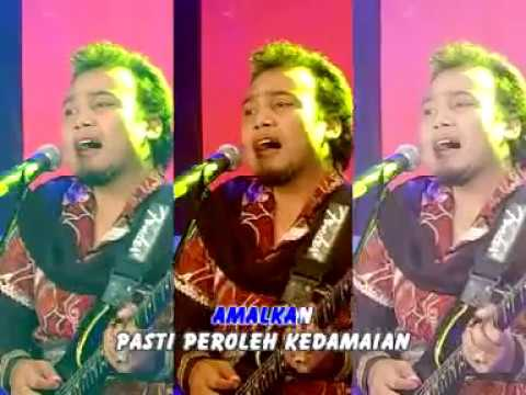 Firman Tuhan - Yuda Irama [OFFICIAL]