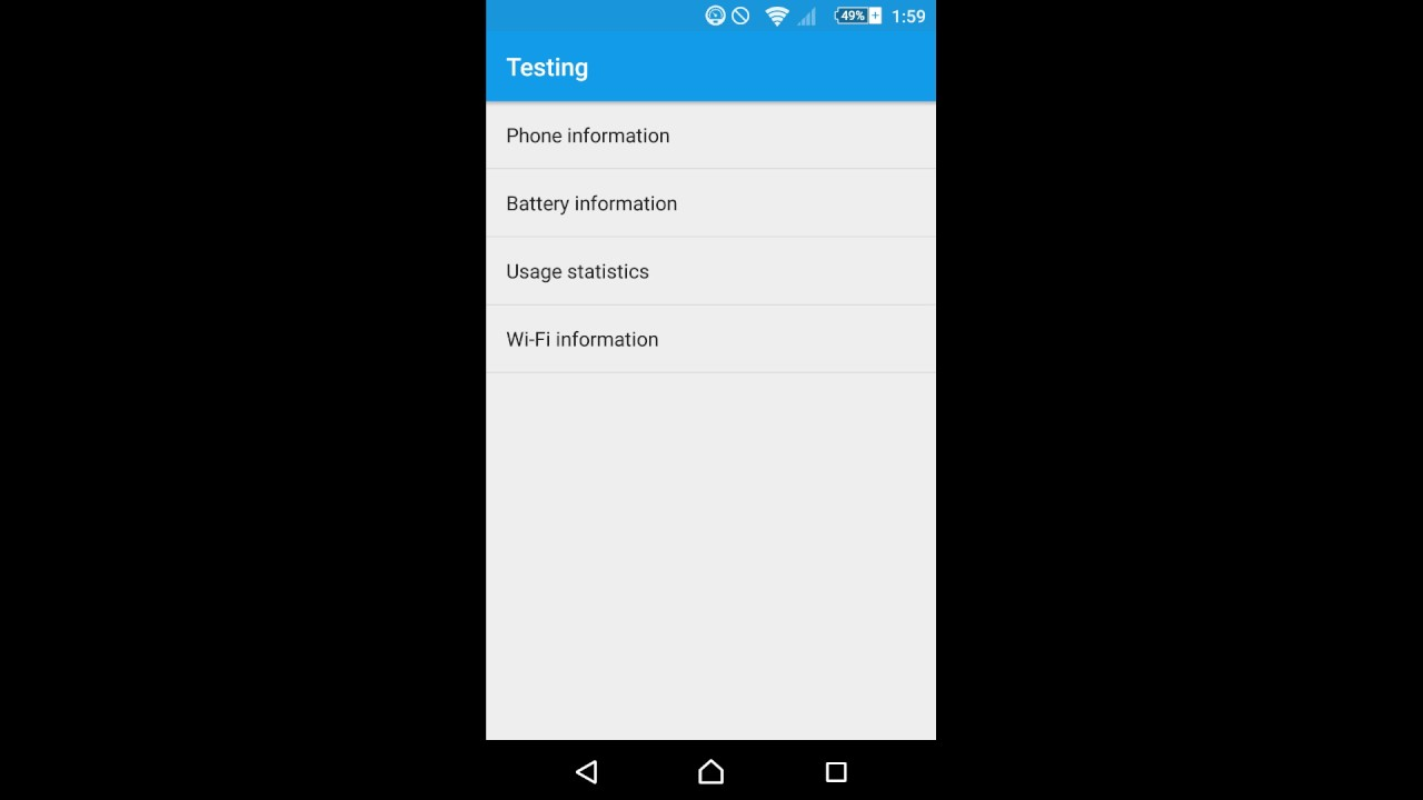 How to solve network connection problems on Sony Xperia easily