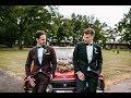 Arne&Alex Wedding Movie 2018
