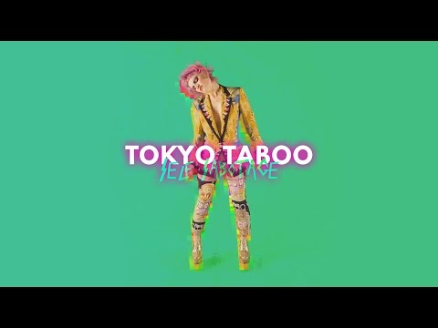 Tokyo Taboo - Self Sabotage (Official Music Video)