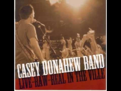 Casey Donahew - Alabama Slammer