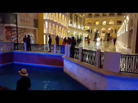 The Grand Venice Mall (Greater Noida,INDIA)