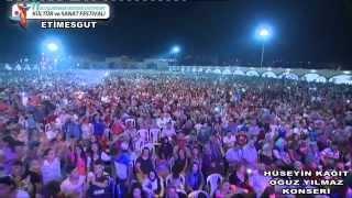 HÜSEYİN KAĞIT & OĞUZ YILMAZ KONSERİ HD (11.FESTİVAL)