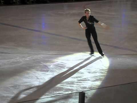 Adam Rippon - Michael Weiss Foundation Ice Champions Live - Carmen