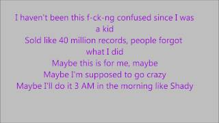 50 Cent - My Life ft. Adam Levine (+Lyrics)