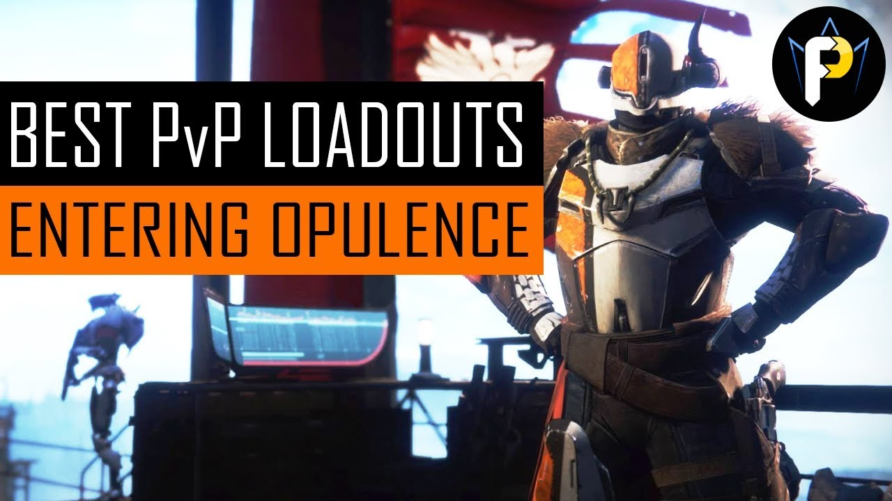 My Best/Favorite Weapons & Loadouts Going Into Season of Opulence PvP (Destiny 2) thumbnail