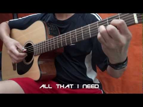 you're all i need - by white lion (with lyrics)