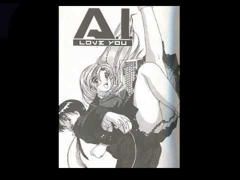 FullHouse Manga/Anime Review: A.I. Love You