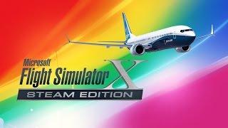 Fsx Steam Edition |beni Neden Pilot Yaptınız| Türkçe Izmir/istanbul #2