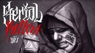 Xzibit B Real Demrick Worst Nightmare Serial Killers.mp3