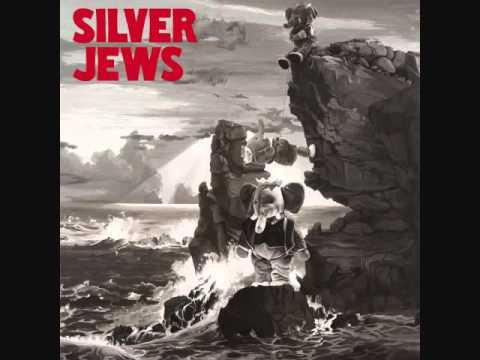 silver jews san francisco b c