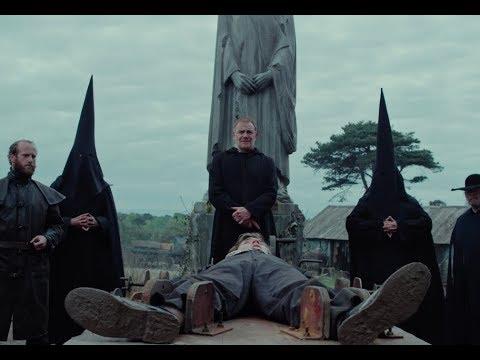 """APOSTLE (2018) Exclusive Clip """"Heathen"""" HD // Netflix"""