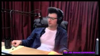 """Weird Sex Stories"" with Moshe Kasher (from Joe Rogan Experience #506)"