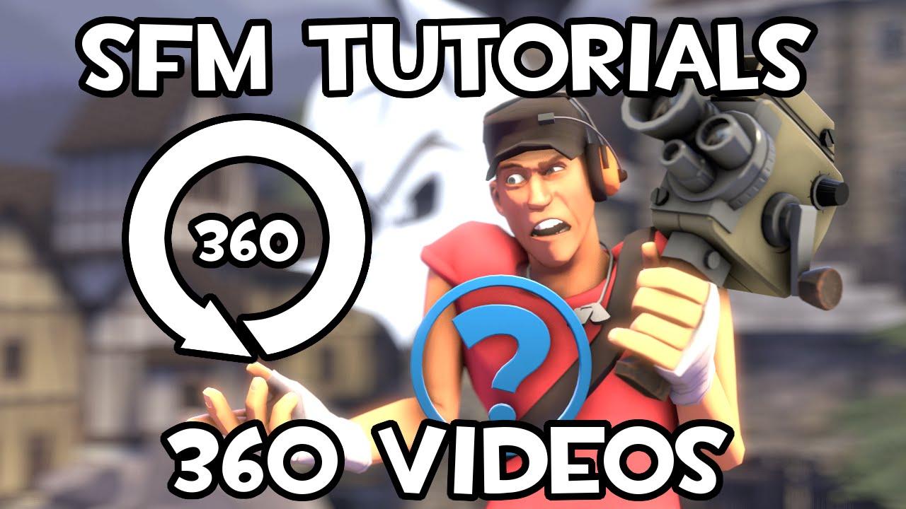 Sfm tutorial 360 panoramic videos youtube baditri Gallery