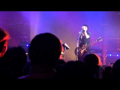 A Hundred Suns - Boom Boom Satellites[MADNESS TOUR IN JAPAN 2015/Namba Hatch]