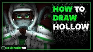 How To Draw Hollow