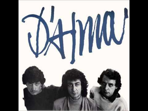 Grupo D'Alma - D'Alma (1983) - Completo/Full Album