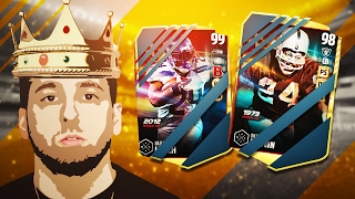 THE PACK KING!!! ULTIMATE LEGEND PACK OPENING