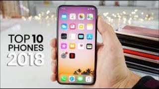TOP 10 Recently Launched phones 2018-19_ Youtube/Teatech
