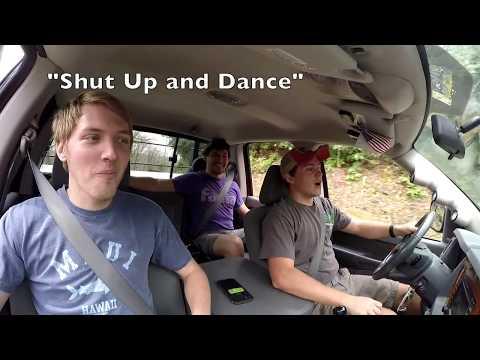 Bubba Batch Karaoke - Shut Up and Dance: Alex Stone is Getting Married!