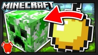 WHAT ARE the 5 GREATEST TREASURES in MINECRAFT?