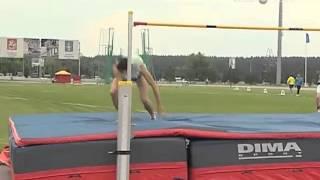 В Подмосковье прошли соревнования по легкой атлетике