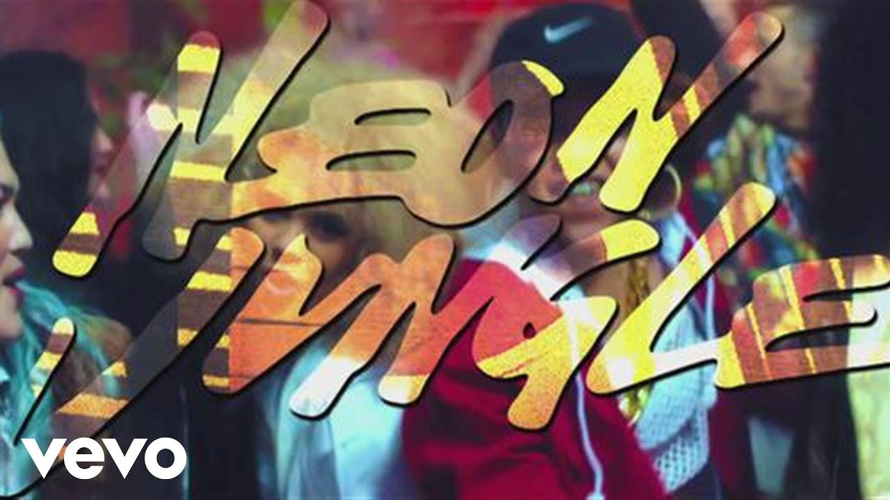 Neon Jungle - Welcome to The Jungle (Part 1) - YouTube