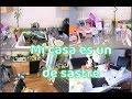 😳UN TOTAL DESASTRE / Rutina de Limpieza extrema🏘 Bienvenidos a mi hogar