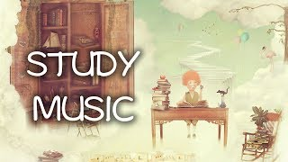 Study Music for Super Learning - Improve Concentration, Focus and Memory, Get A+ on Your Exams