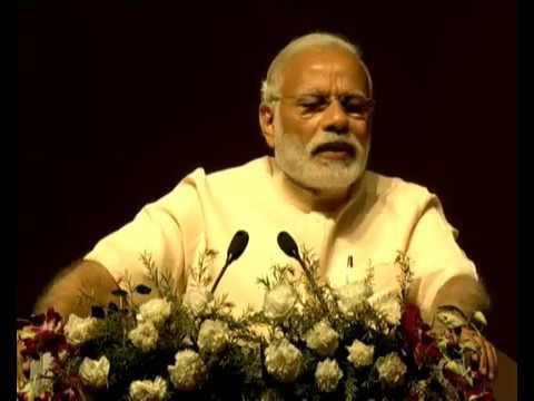 PM Modi's Speech at Swachh Shakti 2017   A Convention of Women Sarpanches in Gujarat