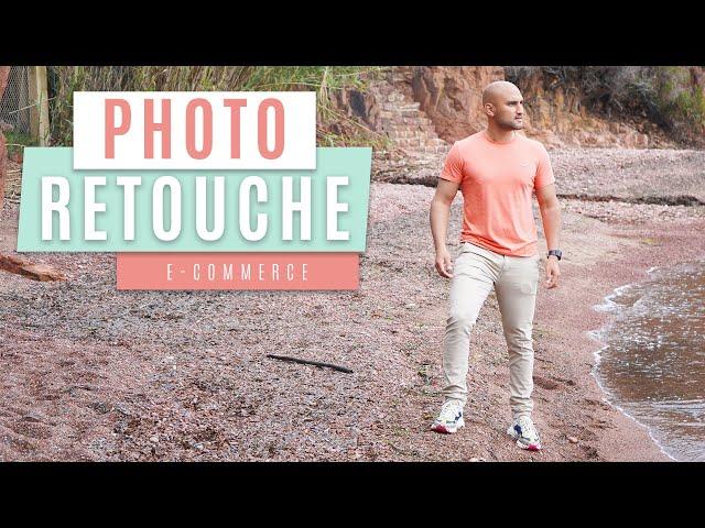 4 outils de RETOUCHE PHOTO pour enlever le fond de vos PHOTOS PRODUITS (E-commerce)