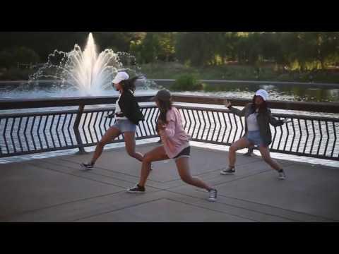 Jane Rosselle   Kehlani - Unconditional
