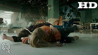 The Quake | 2018 Movie Clip #Thriller Film