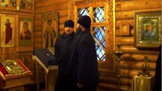 видео никольская церковь