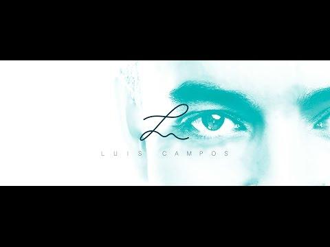 Luis Campos - Océanos (Donde mis pies pueden fallar) Hillsong UNITED (Cover) Letra en Español